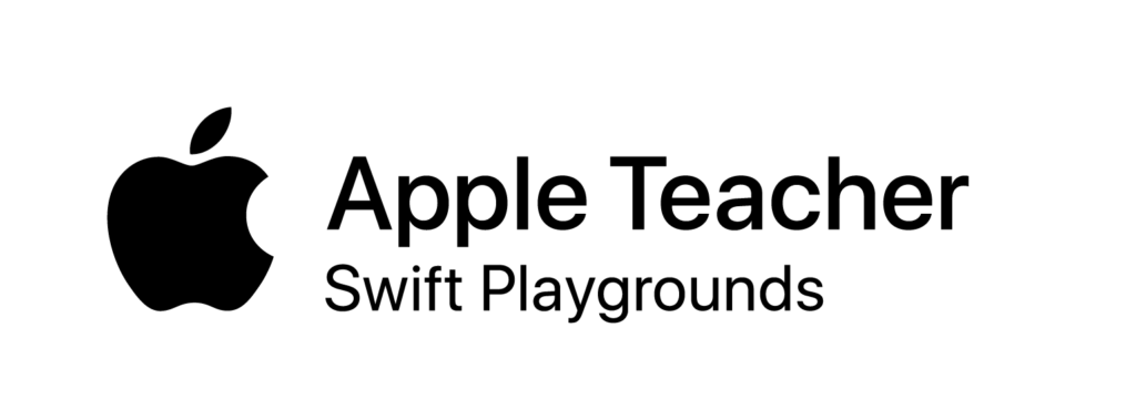 AppleTeacherSwiftPlaygrounds Logo
